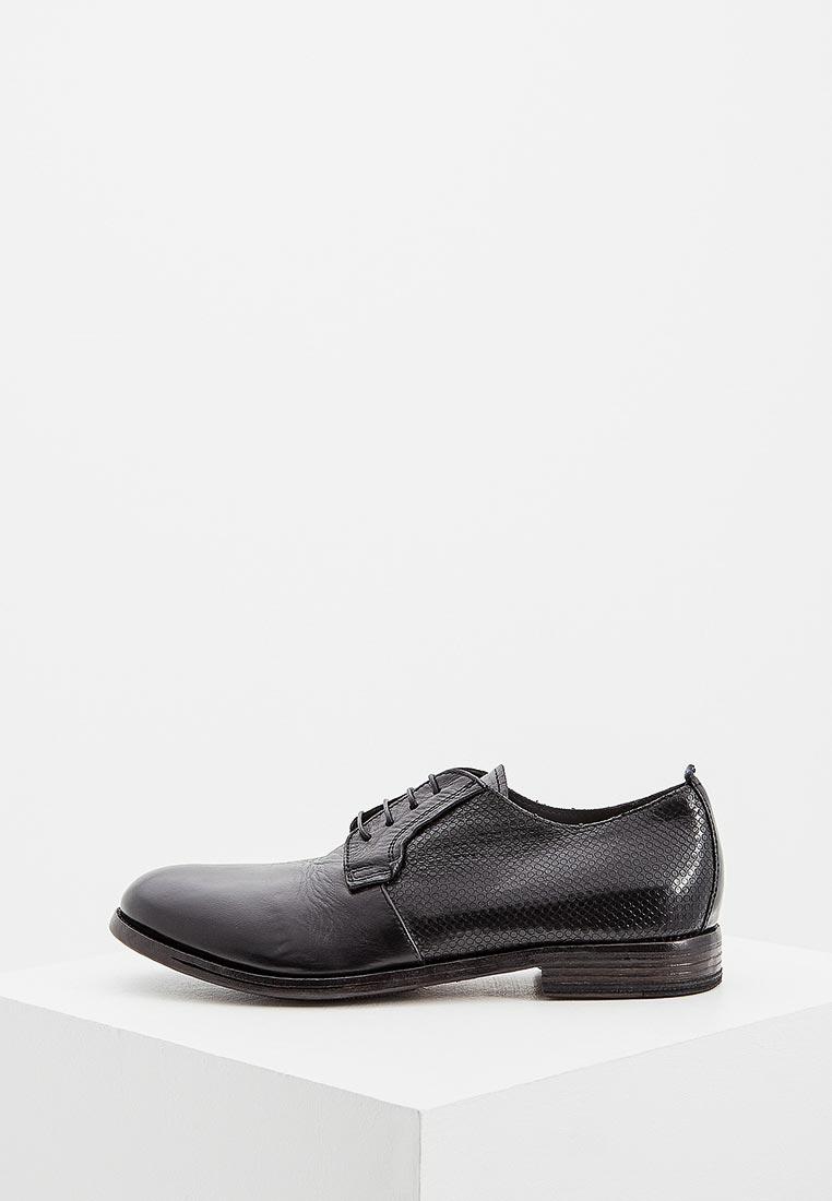 Мужские туфли Moma 52808-AA