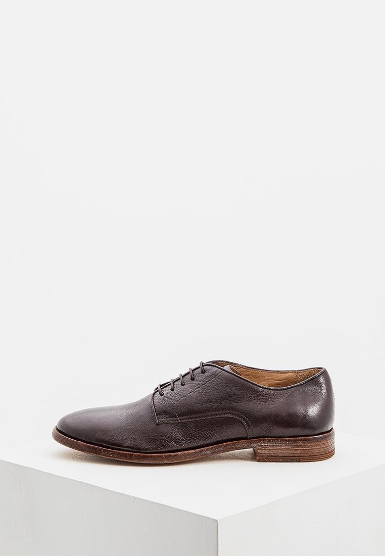 Мужские туфли Moma 18901-5L