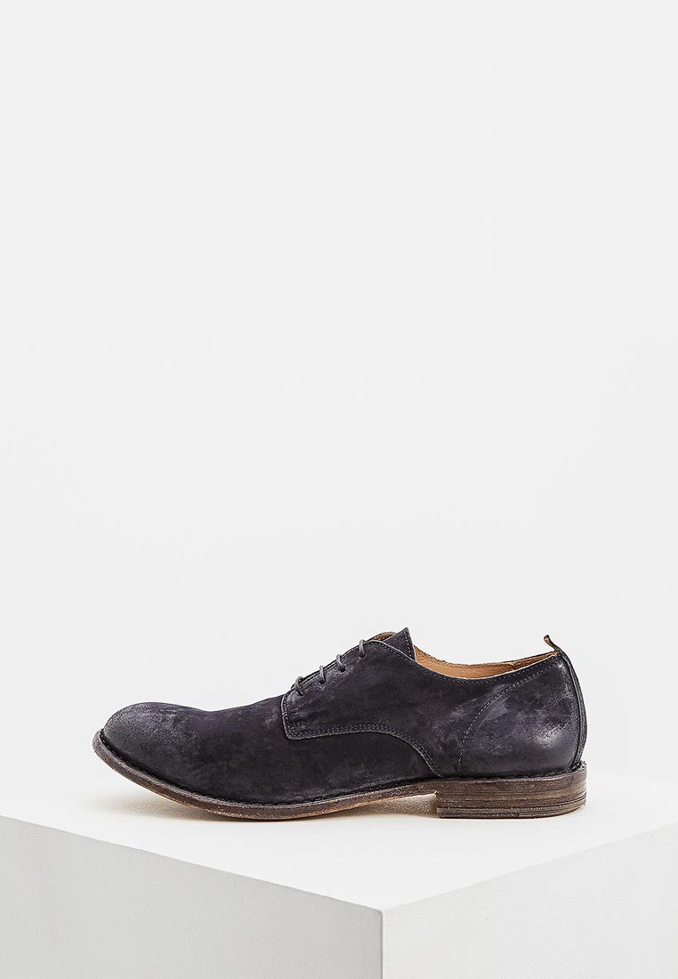 Мужские туфли Moma 22901-4f