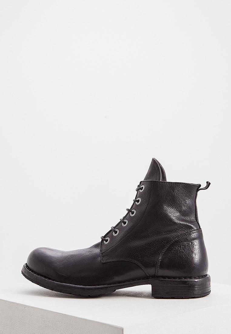 Мужские ботинки Moma 2CW007-CU