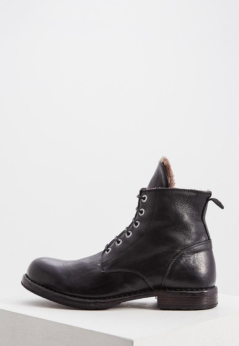 Мужские ботинки Moma 2CW007-CUM