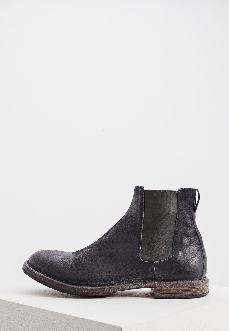 Мужские ботинки Moma 2CW010-BE