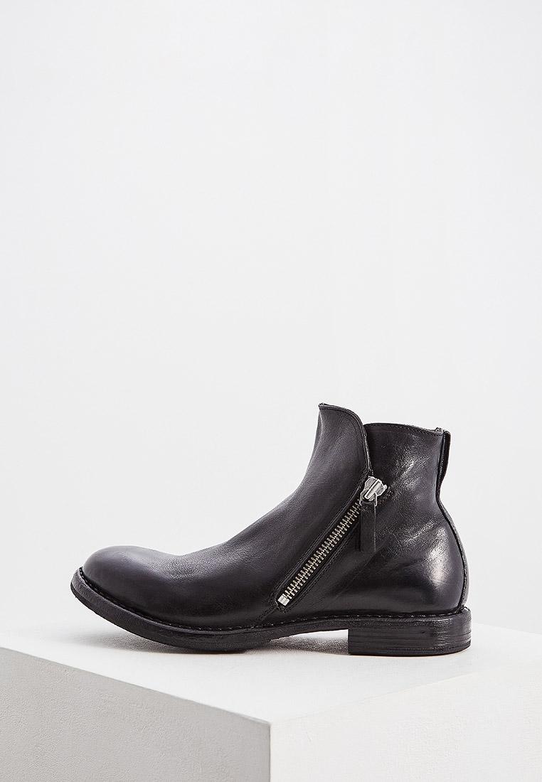 Мужские ботинки Moma 2CW001-CU