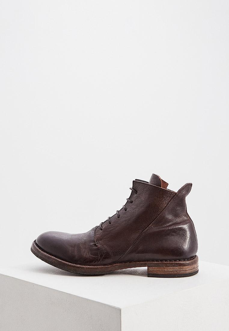 Мужские ботинки Moma 2CW082-CU