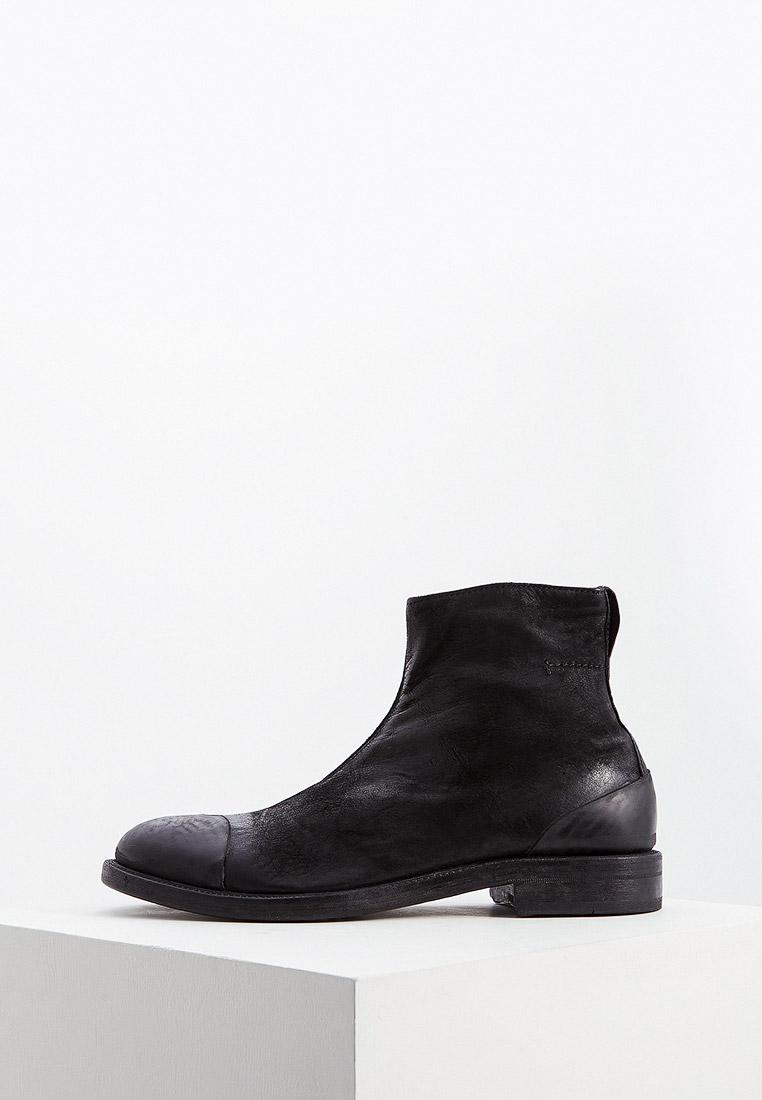 Мужские ботинки Moma 2CW066-BA
