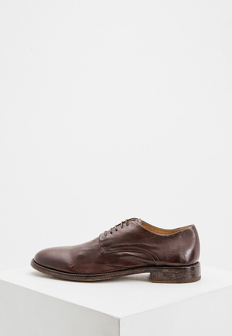 Мужские туфли Moma 2as019-LU