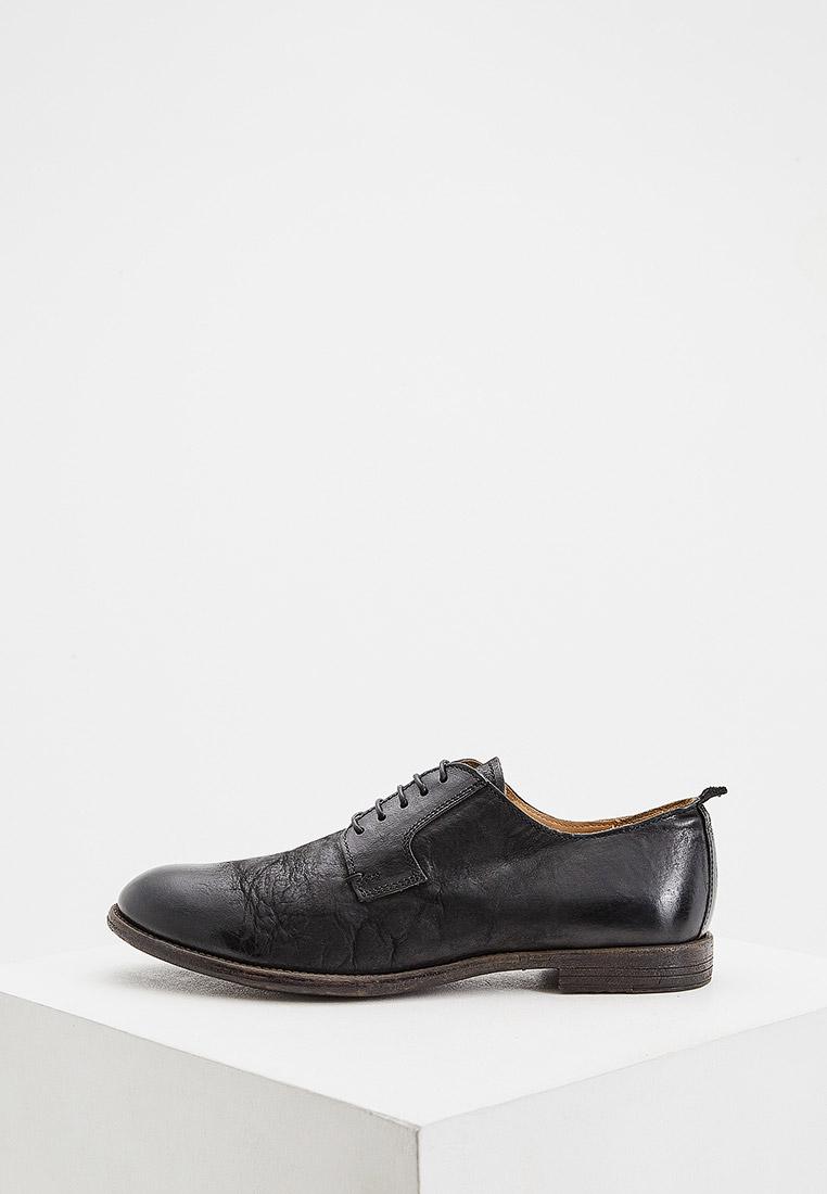 Мужские туфли Moma 2as034-BA