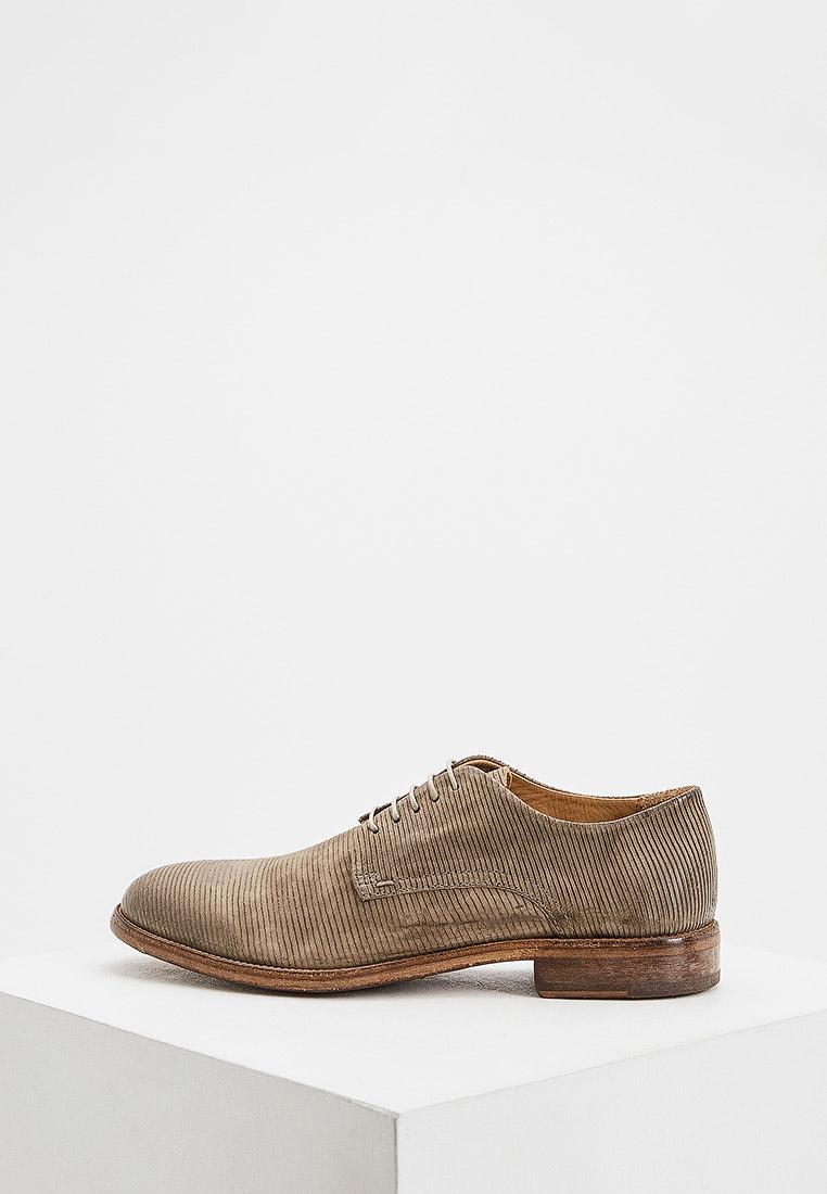 Мужские туфли Moma 2as019-BA