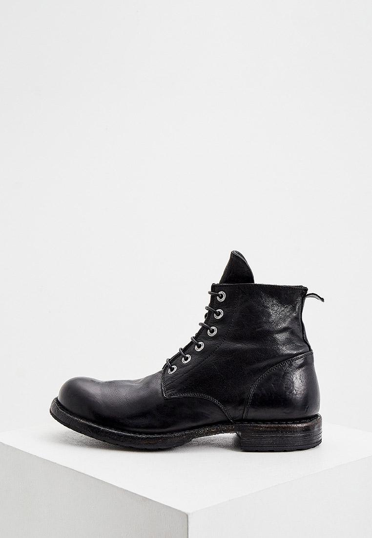 Мужские ботинки Moma (Мома) 2CW007-CU