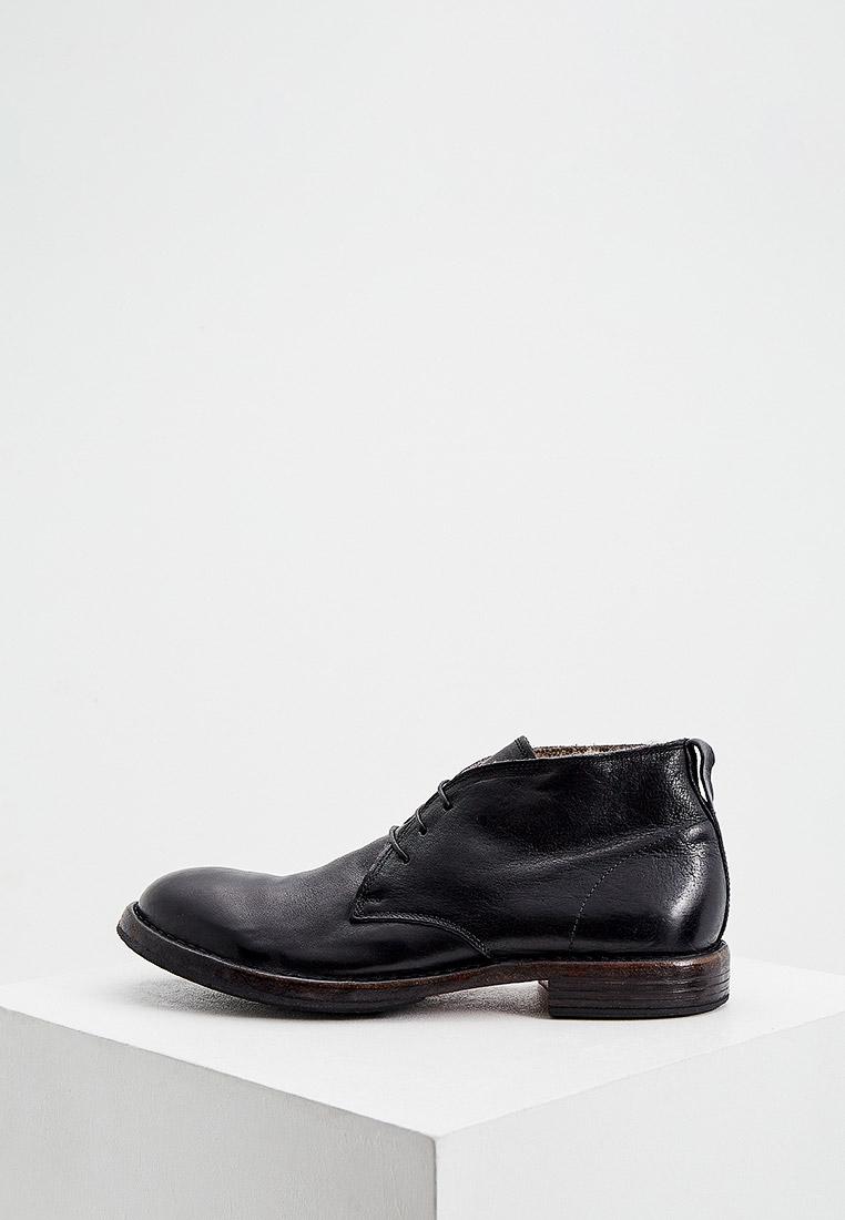 Мужские ботинки Moma 2BW006-cum