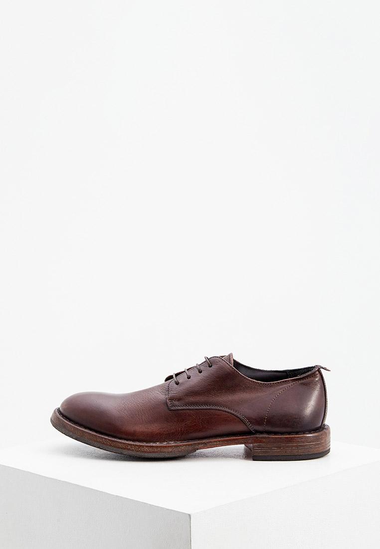 Мужские туфли Moma 2aw003-cu