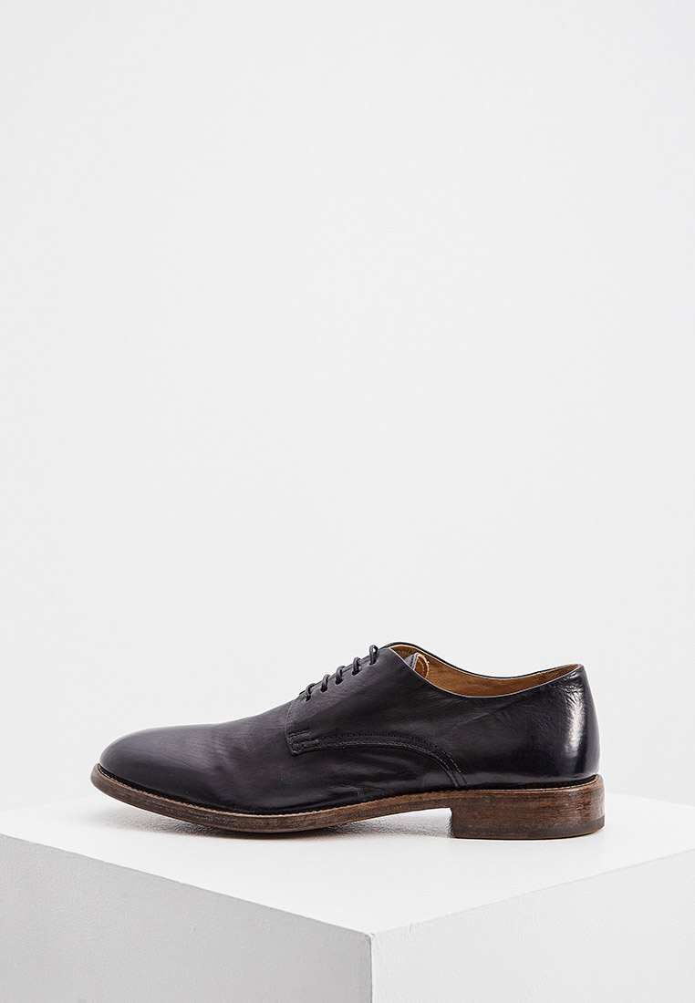 Мужские туфли Moma (Мома) 2AS019-SO
