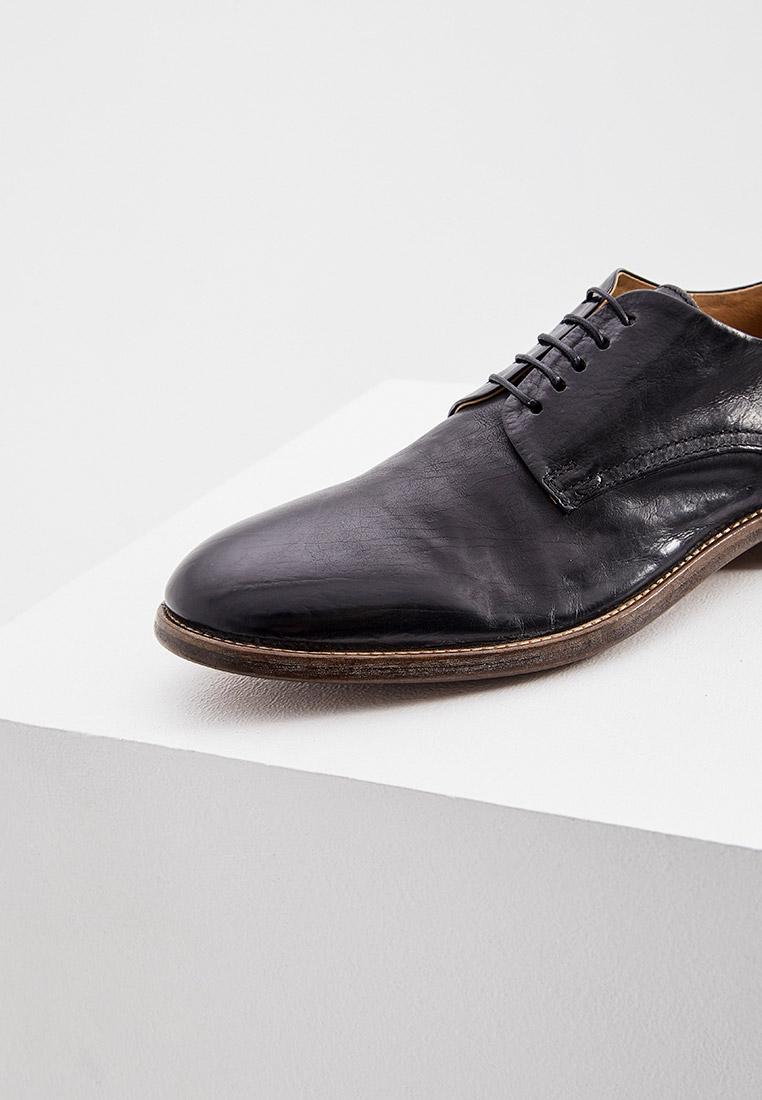 Мужские туфли Moma 2AS019-SO: изображение 2