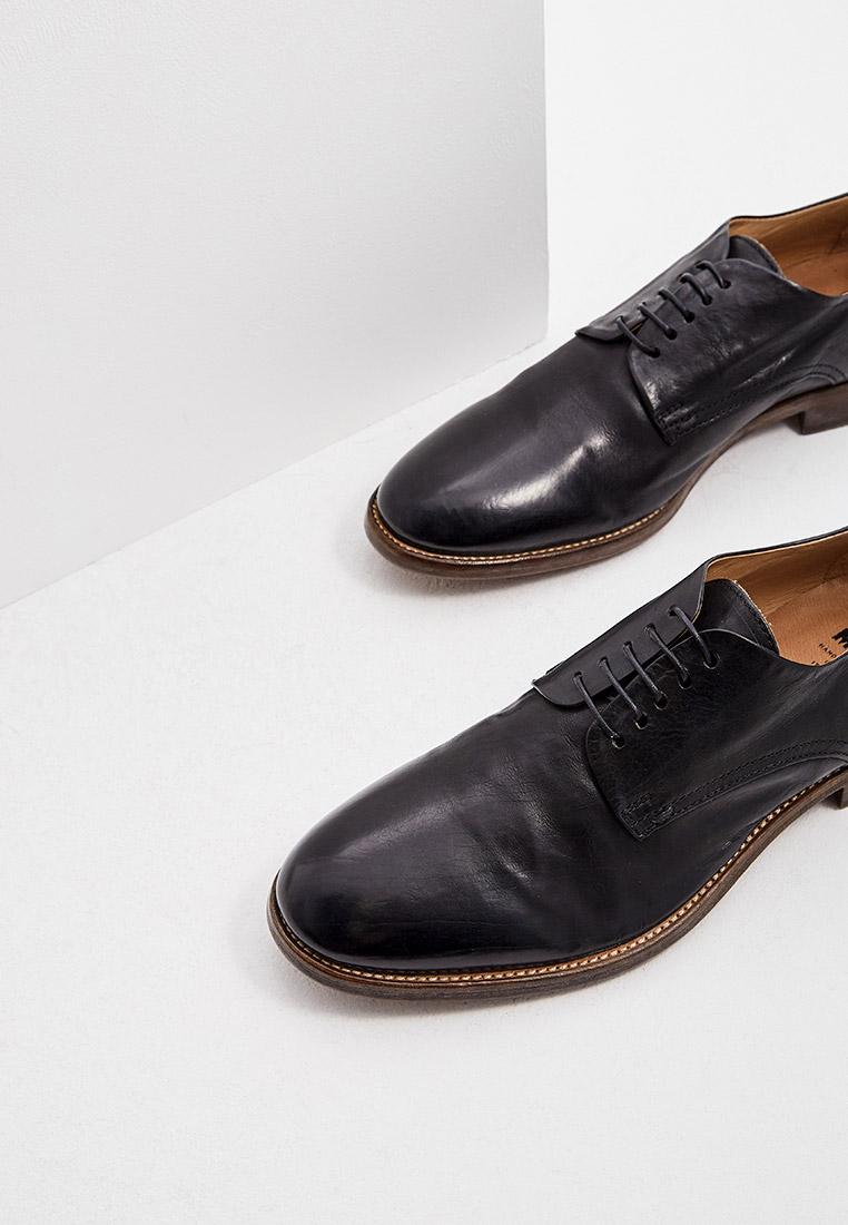 Мужские туфли Moma 2AS019-SO: изображение 5