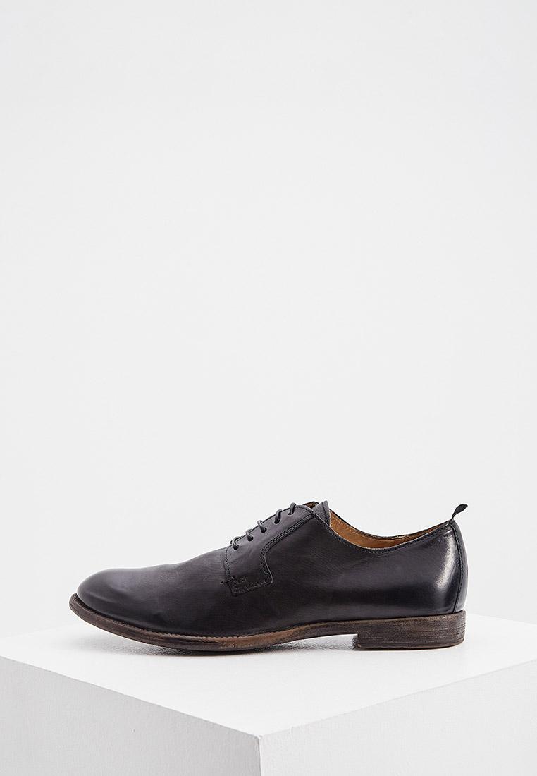 Мужские туфли Moma 2AS034-SO