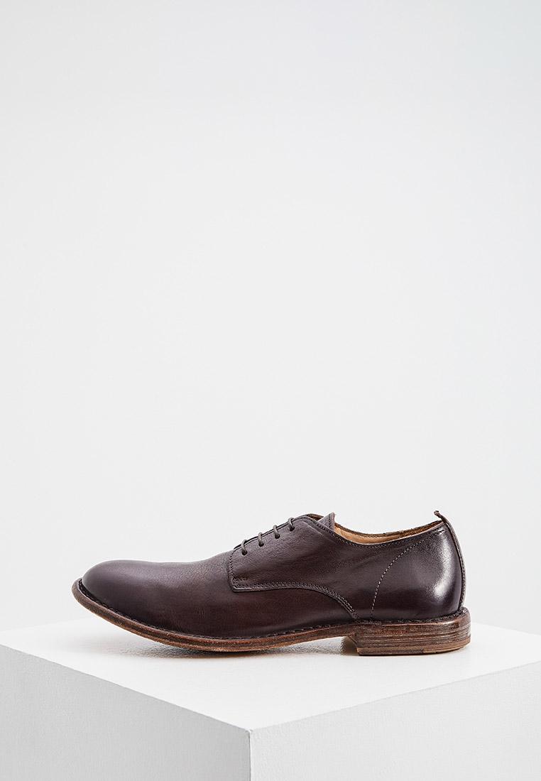 Мужские туфли Moma (Мома) 2AS024-CU