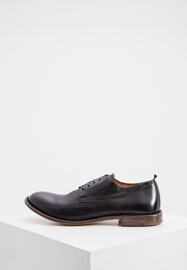 Мужские туфли Moma 2AS024-SO
