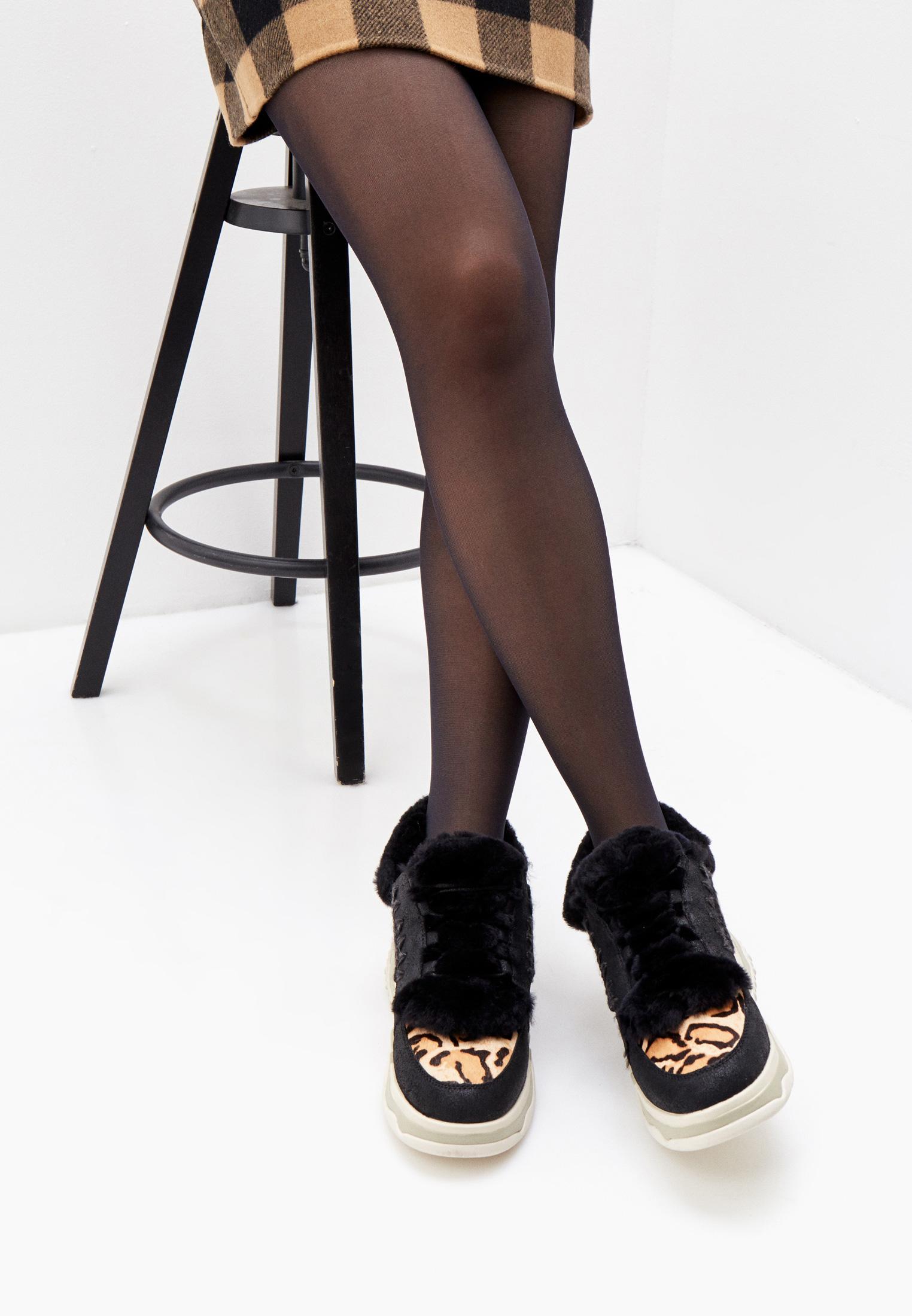 Женские кроссовки Mou MU.FW201003B: изображение 6
