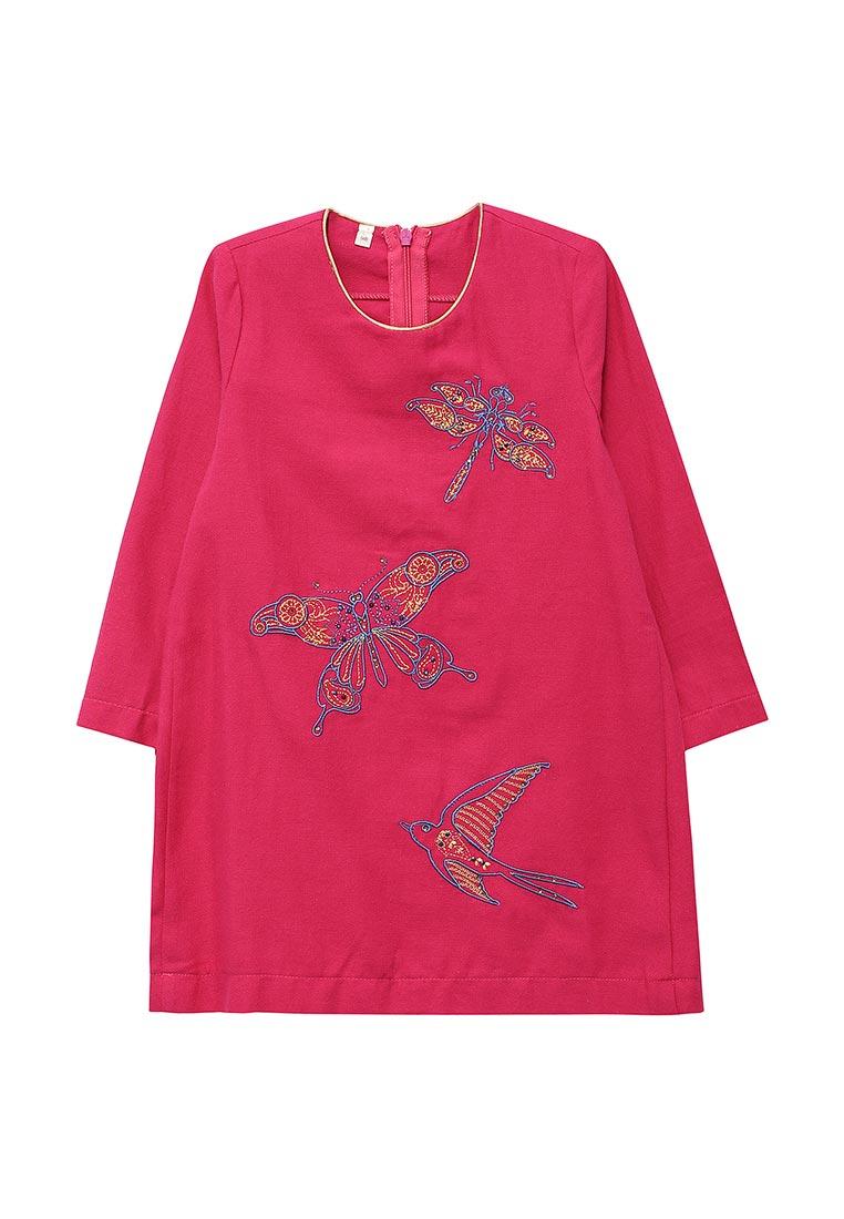 Повседневное платье Fleur de Vie 24-2140-104