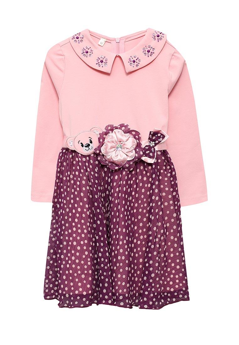 Повседневное платье Fleur de Vie 24-2440-104