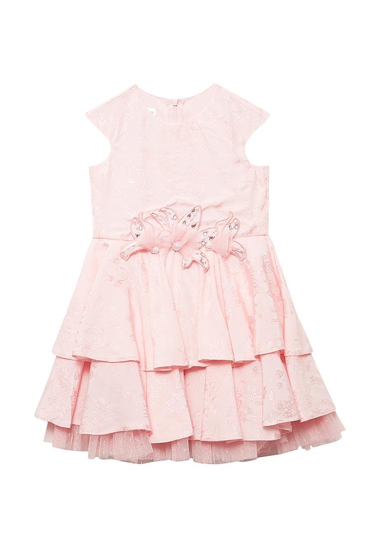 Нарядное платье Fleur de Vie 24-0860-104: изображение 1