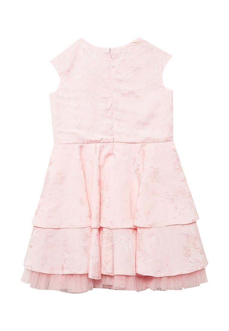 Нарядное платье Fleur de Vie 24-0860-104: изображение 2