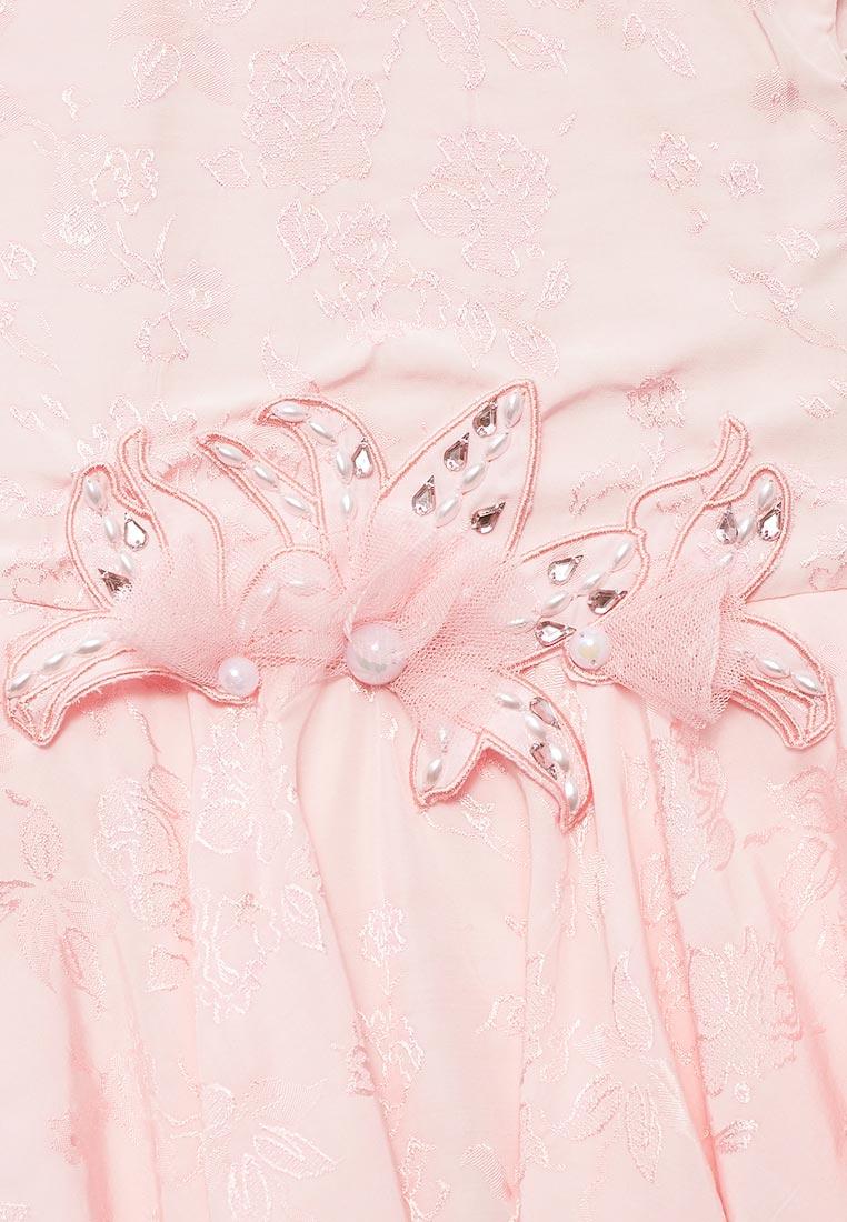 Нарядное платье Fleur de Vie 24-0860-104: изображение 3