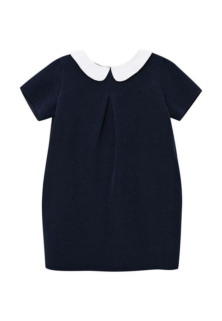 Повседневное платье Shened SH17502синий-116-122: изображение 1
