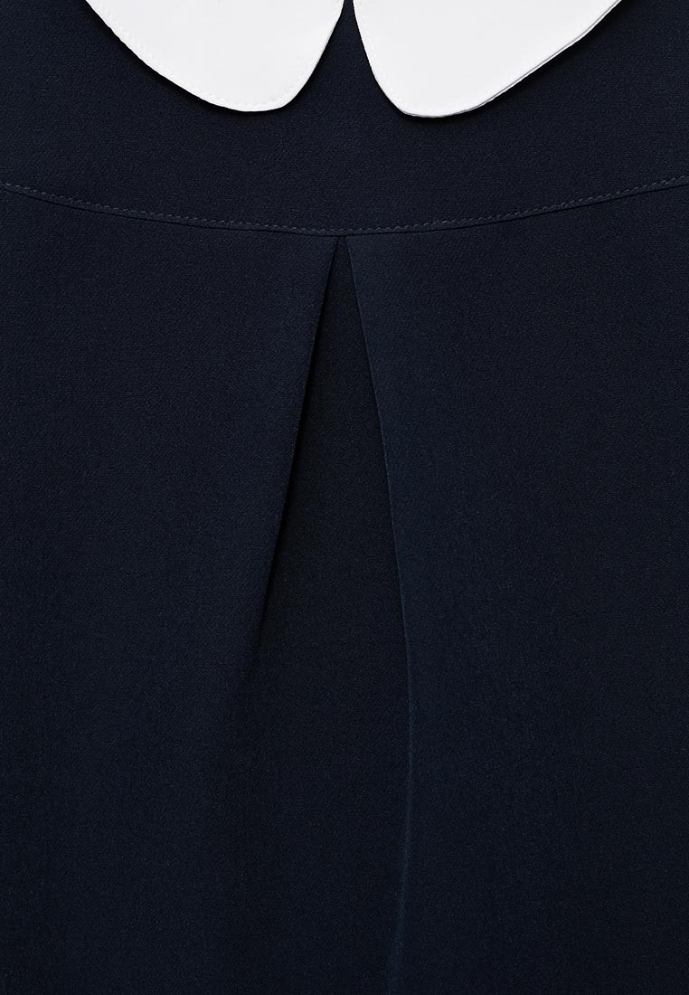 Повседневное платье Shened SH17502синий-116-122: изображение 3