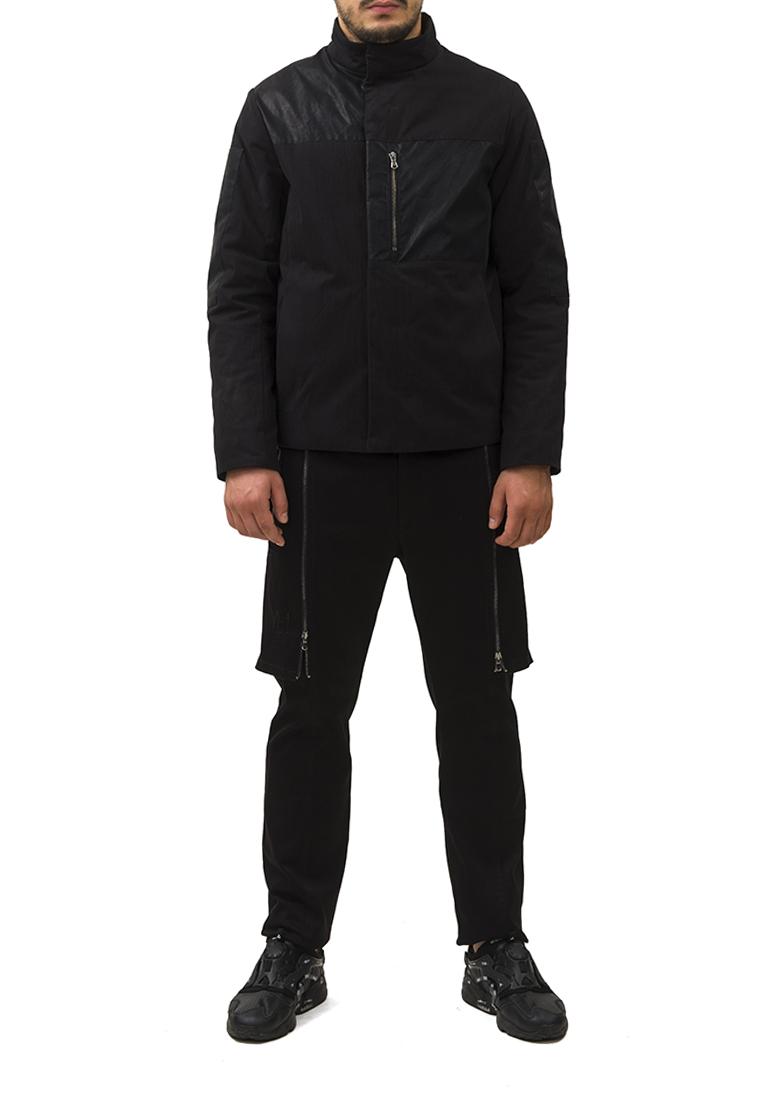 Мужские повседневные брюки Pavel Yerokin BSU-1-черный-44: изображение 2