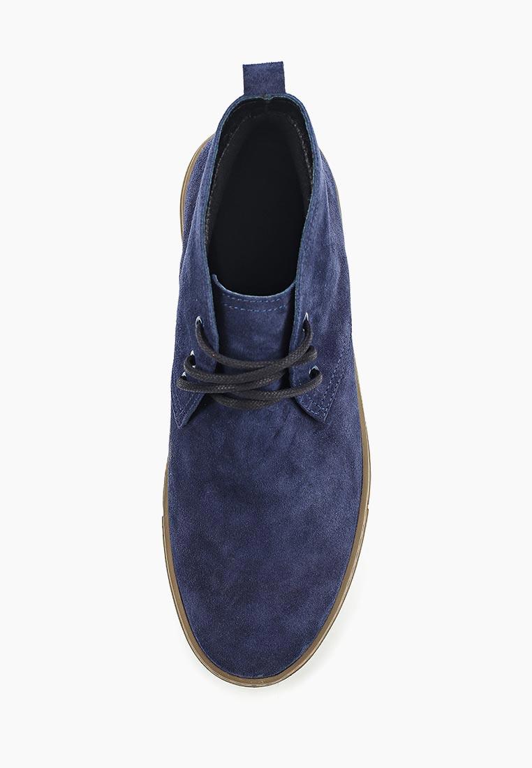 Мужские ботинки POBLENOU PW61VIC-BL-ST-11-40: изображение 9