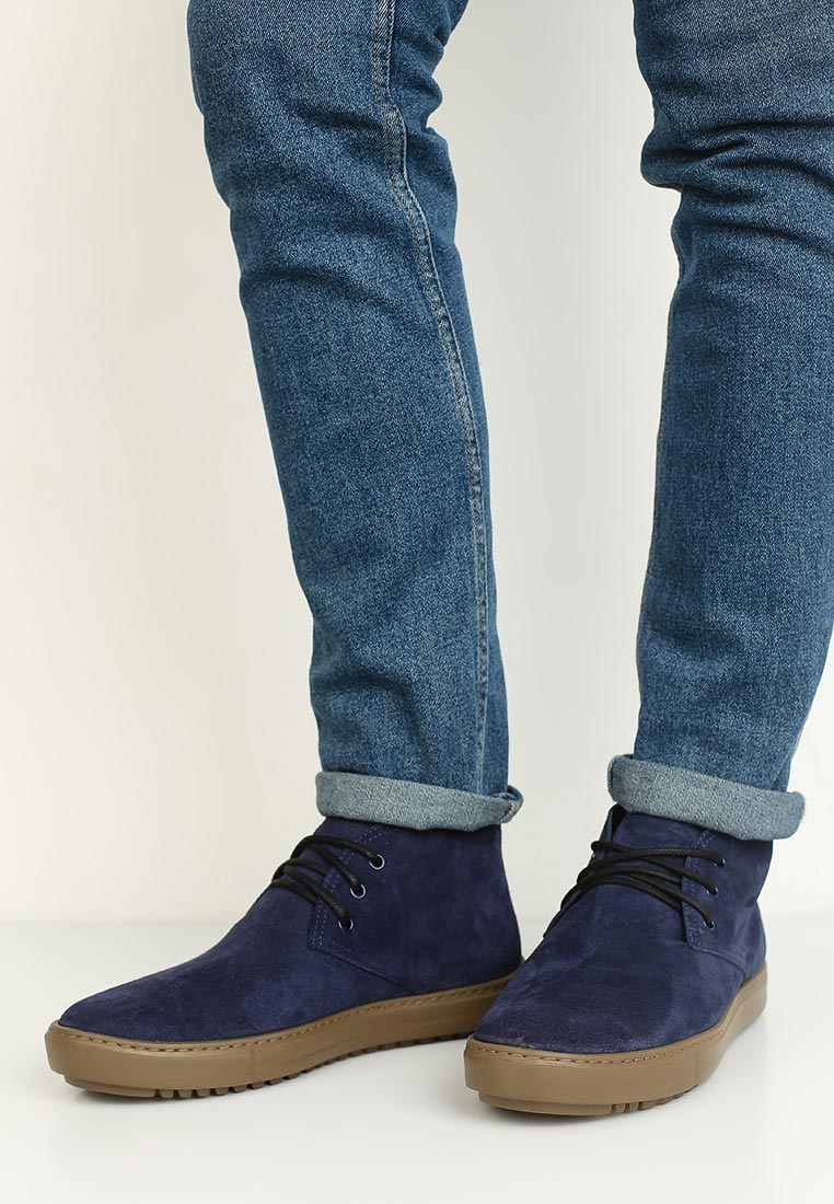 Мужские ботинки POBLENOU PW61VIC-BL-ST-11-40: изображение 10