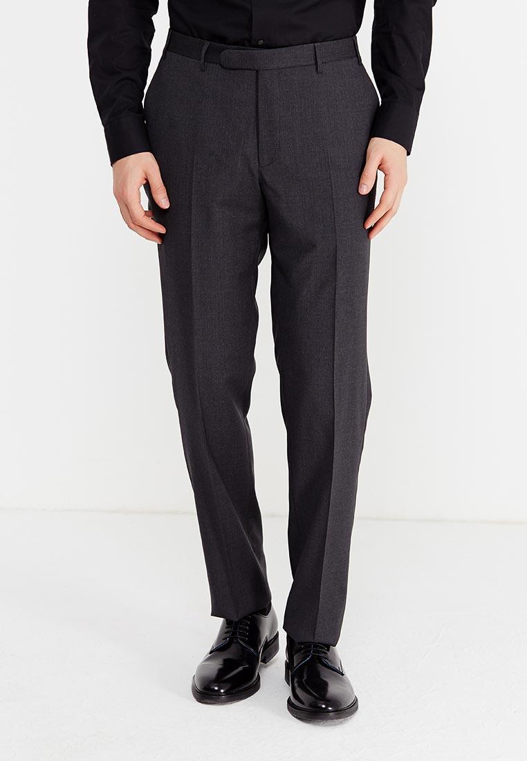 Мужские классические брюки Riggi RIGGI- 246760- Regular - 46