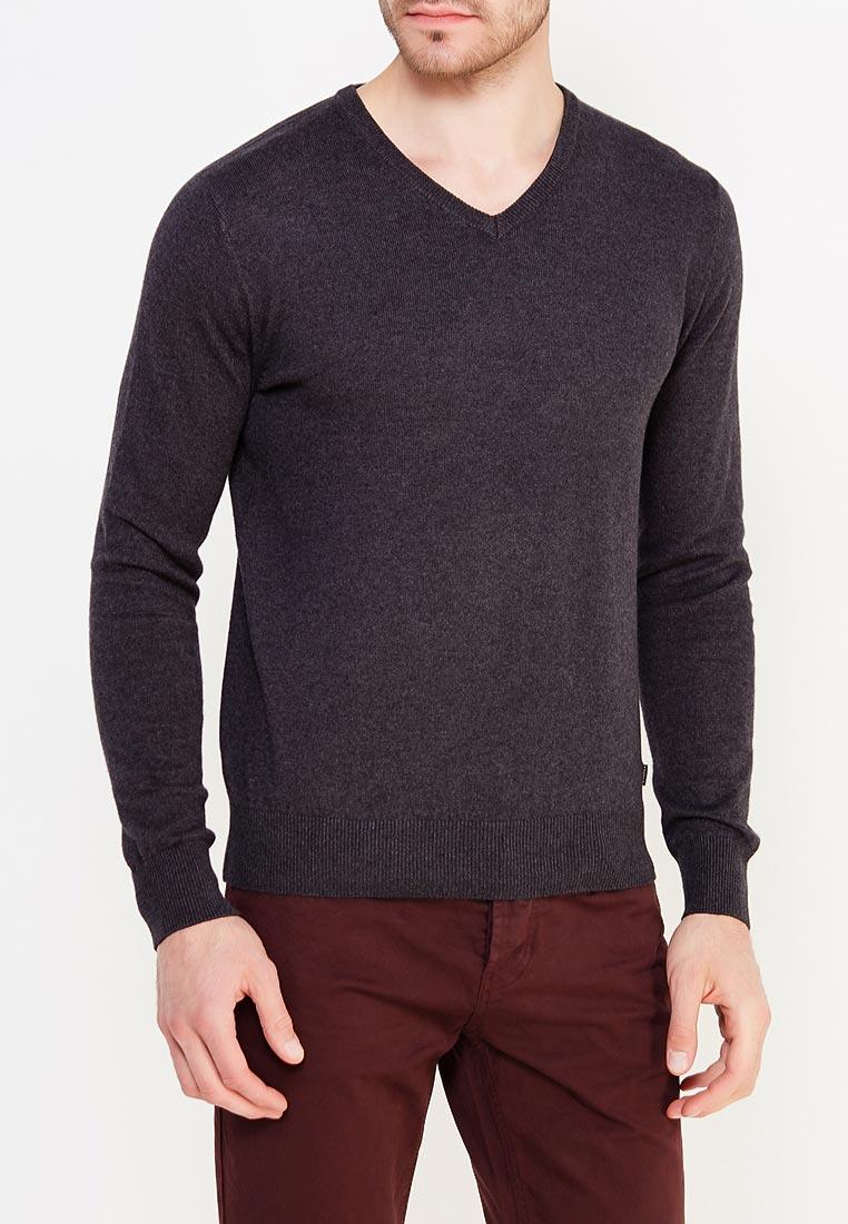 Пуловер Colin's CL1023230_ANTHRACITE_MELANGE_S: изображение 1