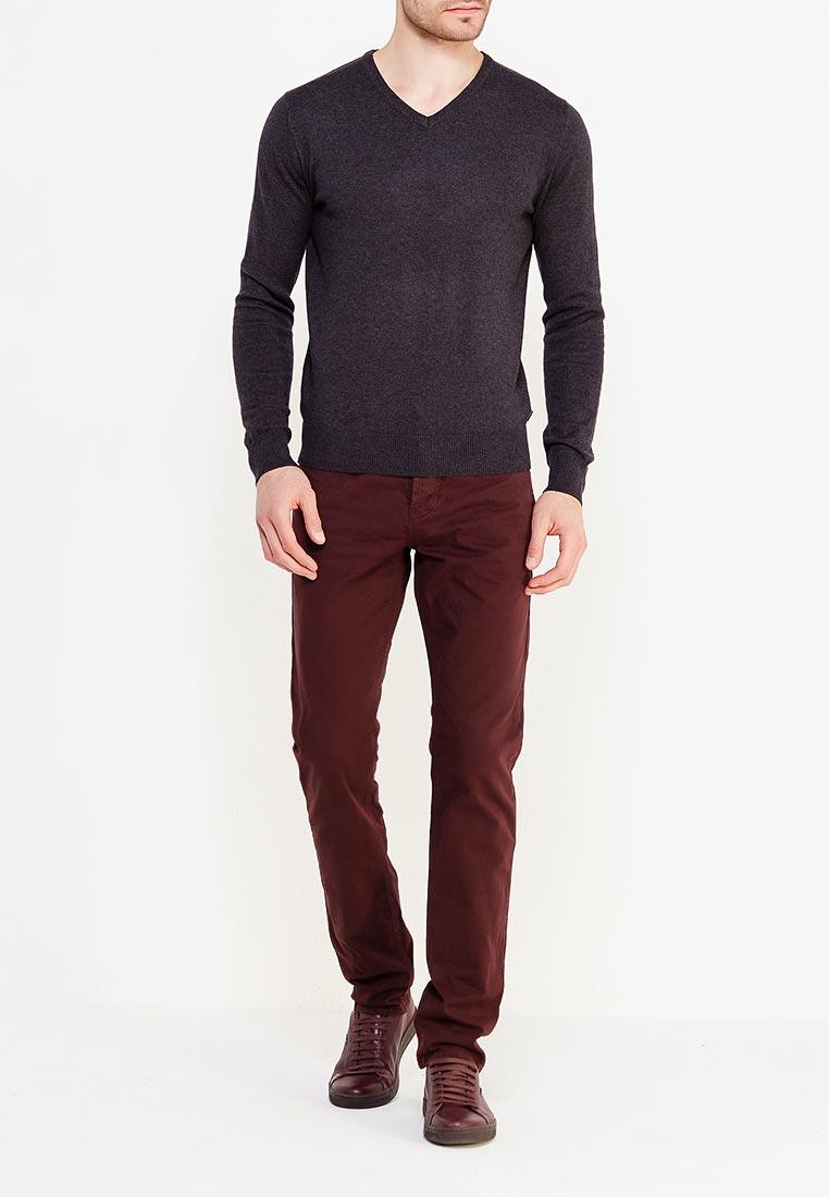 Пуловер Colin's CL1023230_ANTHRACITE_MELANGE_S: изображение 5