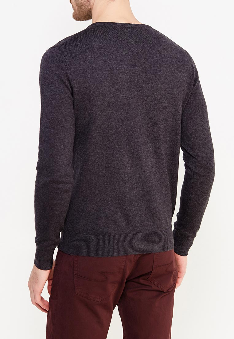 Пуловер Colin's CL1023230_ANTHRACITE_MELANGE_S: изображение 3