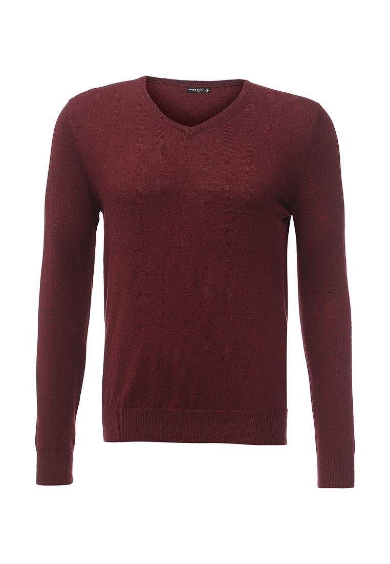 Пуловер Colin's CL1023230_BORDEAUX_MELANGE_S