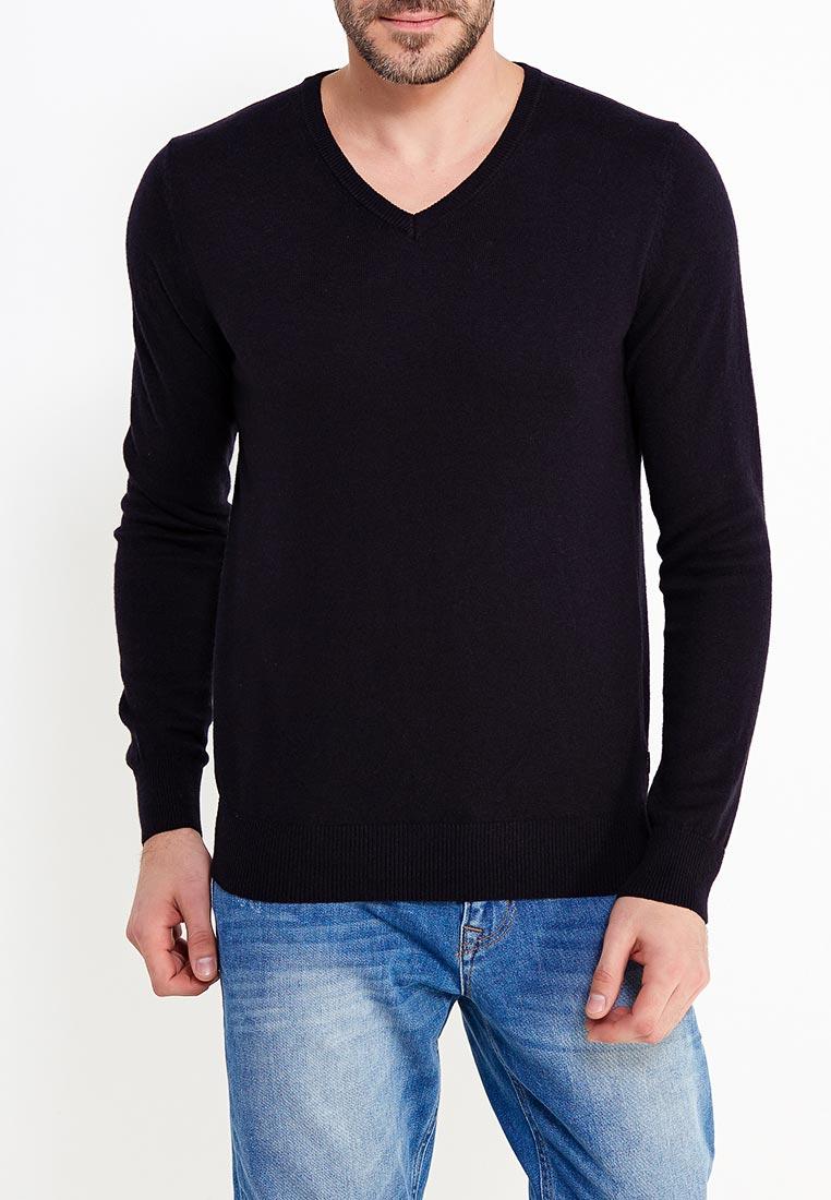 Пуловер Colin's CL1023230_NAVY_MELANGE_S