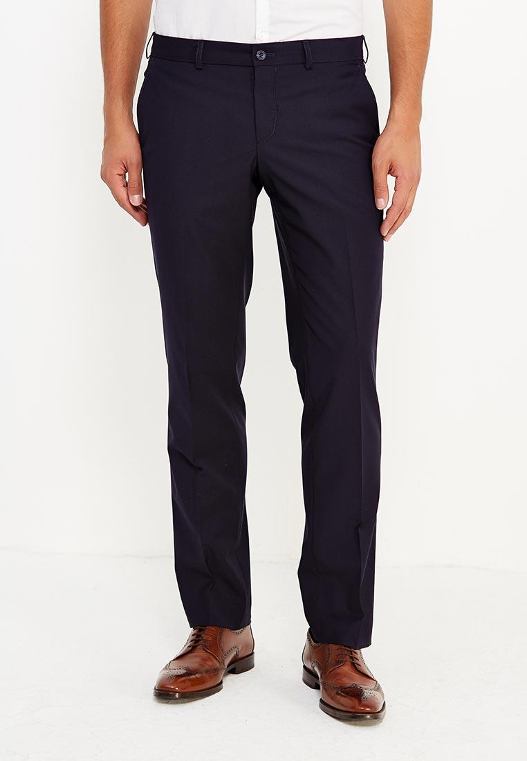 Мужские повседневные брюки Marcello Gotti 15891-559-46/176: изображение 1