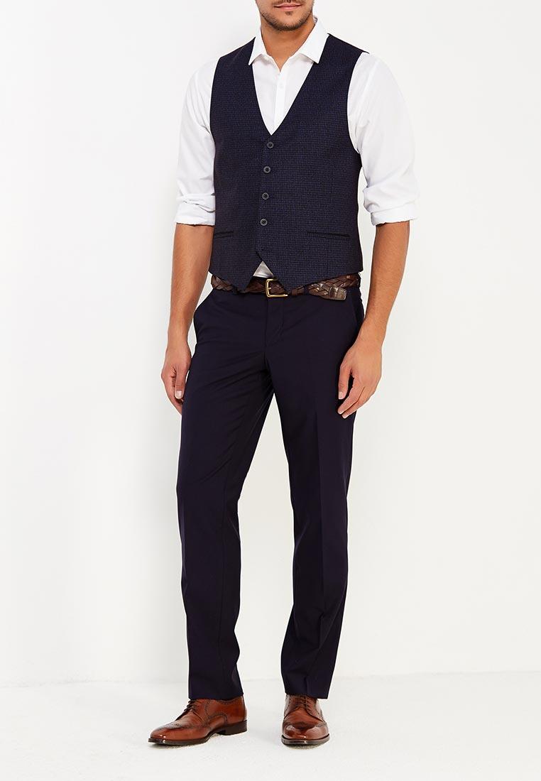 Мужские повседневные брюки Marcello Gotti 15891-559-46/176: изображение 2