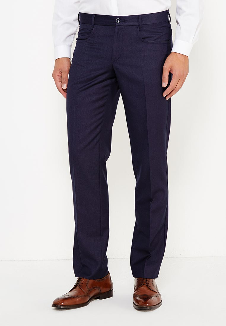 Мужские повседневные брюки Marcello Gotti 15899-7729-46/176