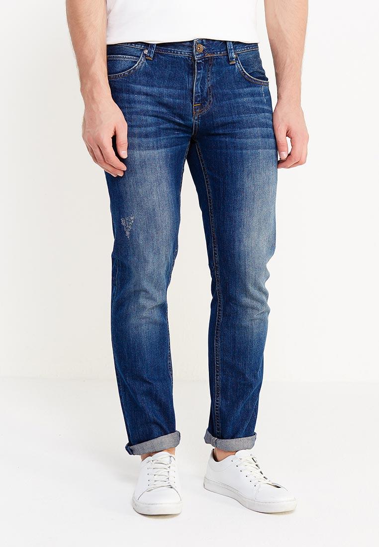 Зауженные джинсы Colin's CL1024814_ROUY_WASH_28/32: изображение 1