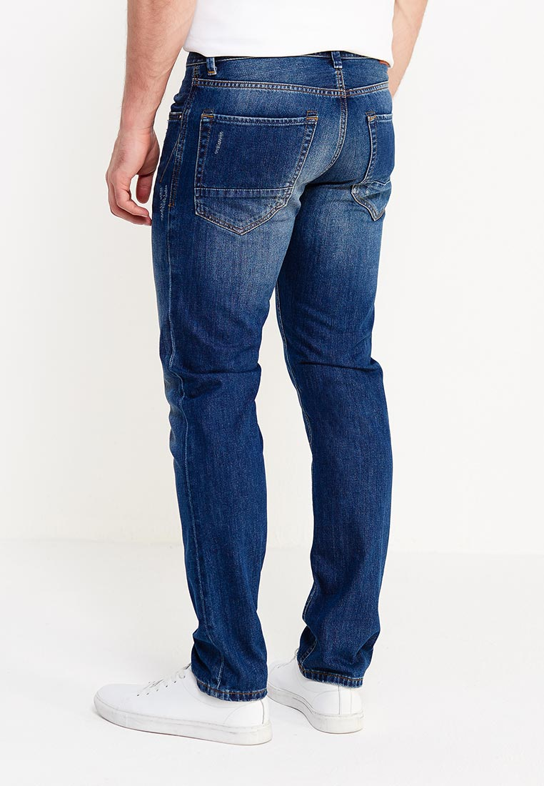 Зауженные джинсы Colin's CL1024814_ROUY_WASH_28/32: изображение 3