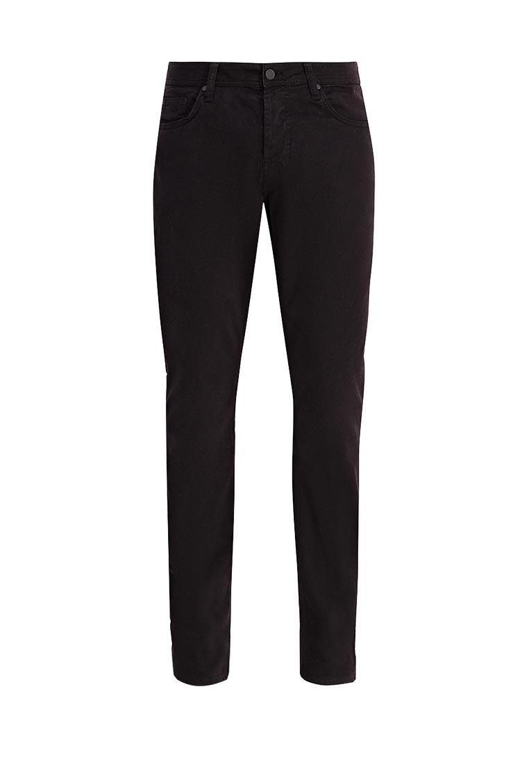 Мужские прямые джинсы Colin's CL1017495_BLACK_29/32