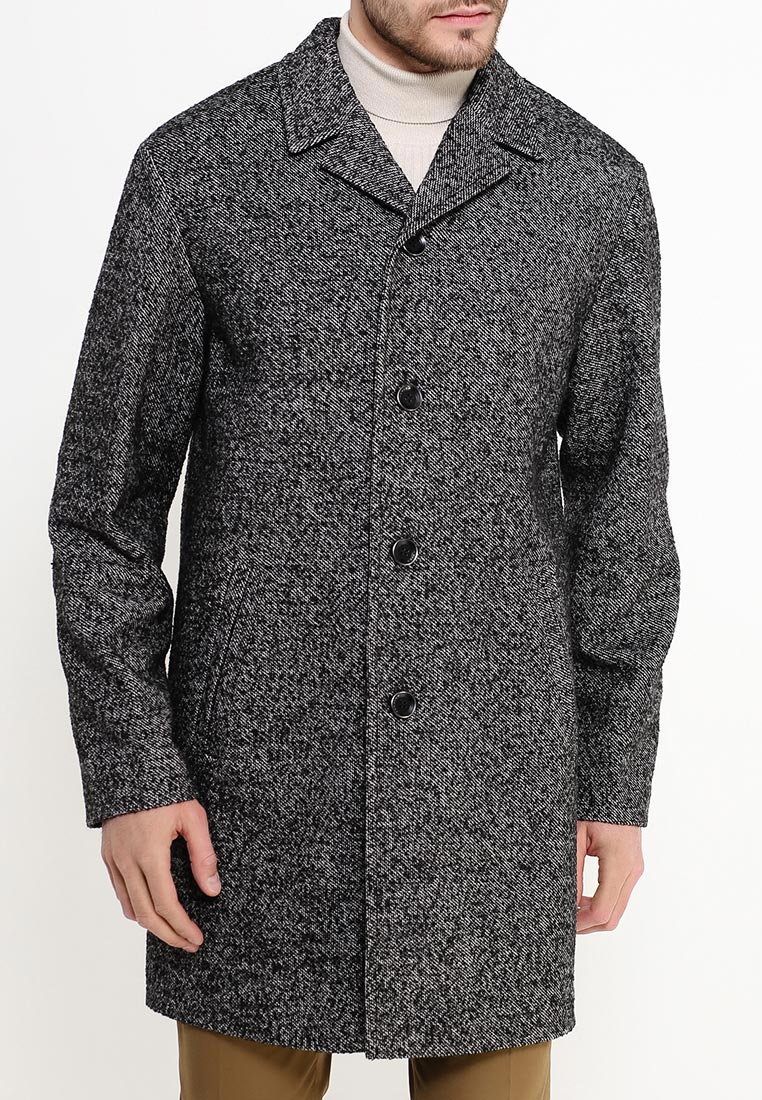Мужские пальто Berkytt П/пальто мужское 216 И214, 50/176: изображение 1