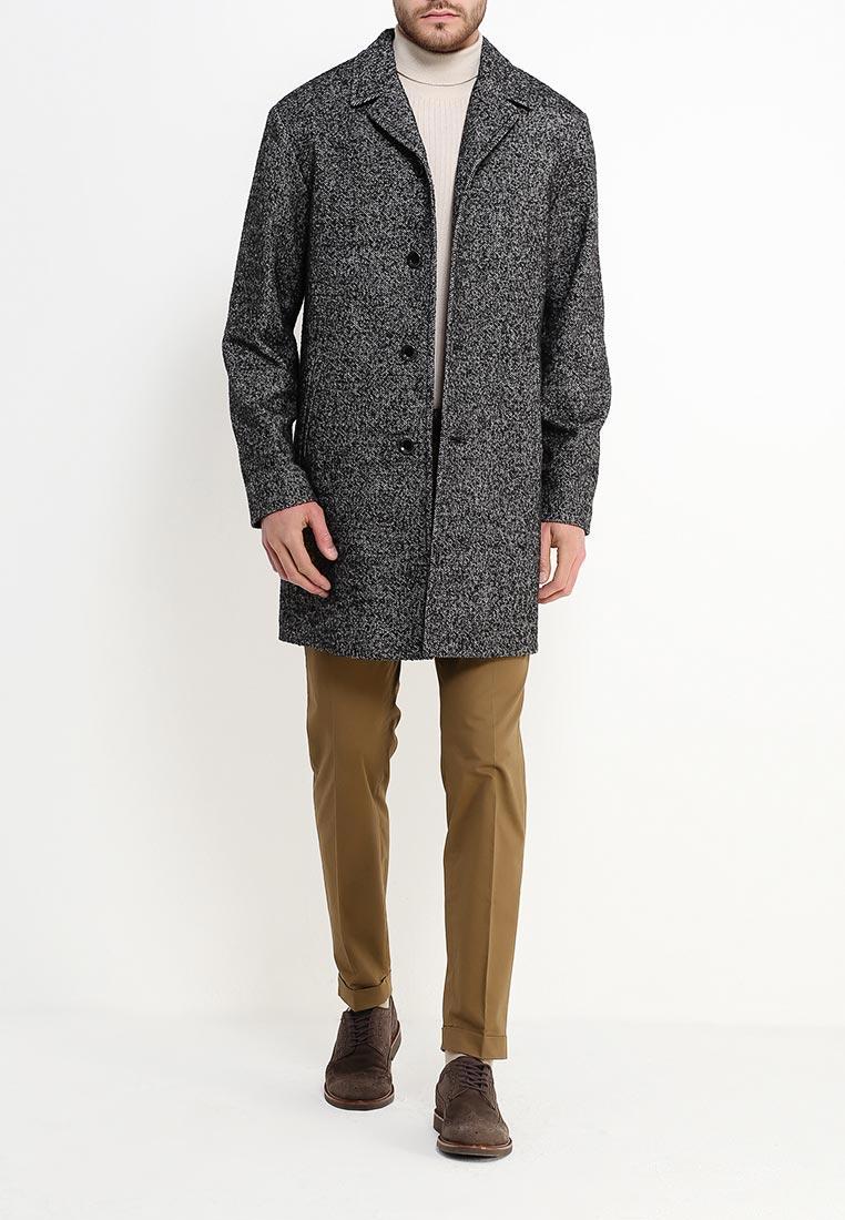 Мужские пальто Berkytt П/пальто мужское 216 И214, 50/176: изображение 2