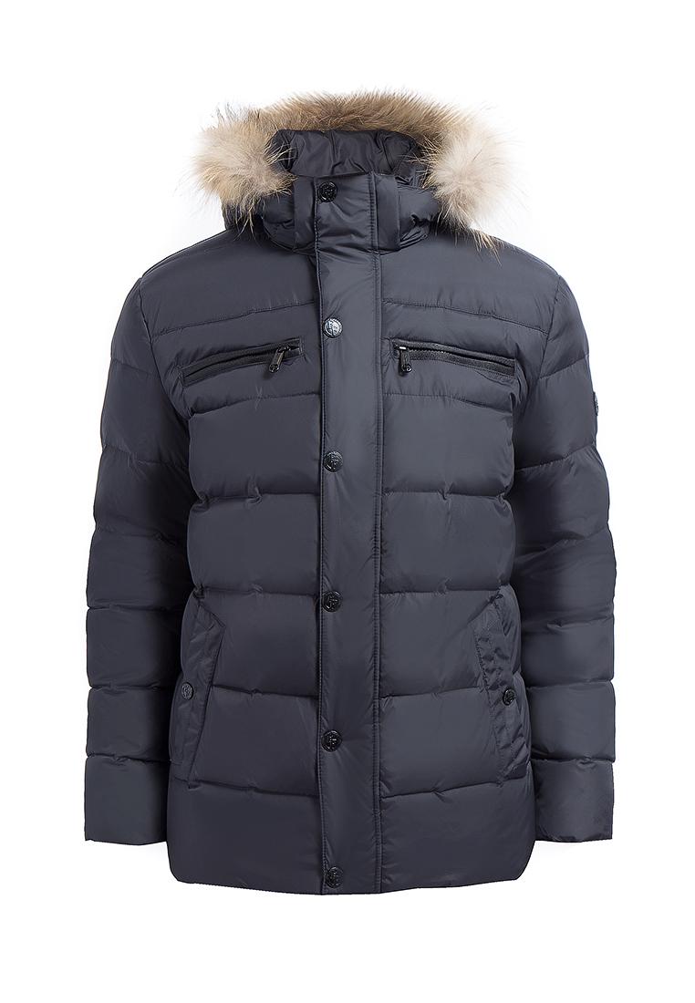 Утепленная куртка Finn Flare (Фин Флаер) A17-21014-200-M
