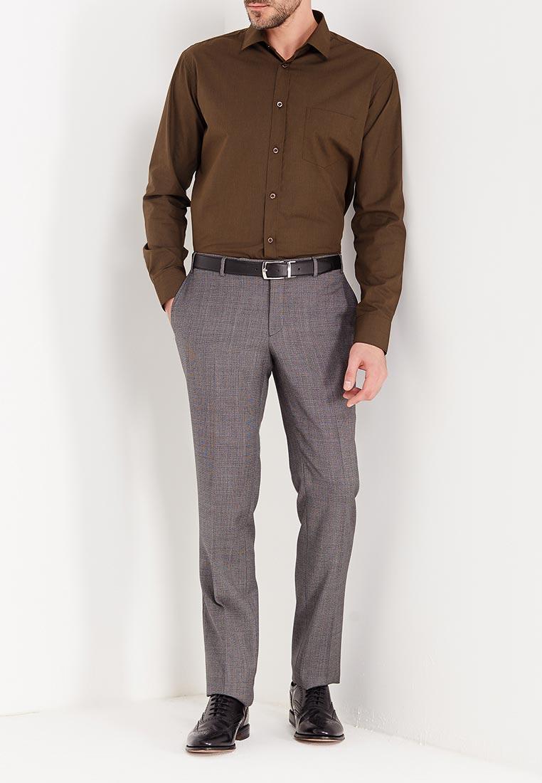 Рубашка с длинным рукавом CASINO c440/15/rmel/Z/P (2/39): изображение 2