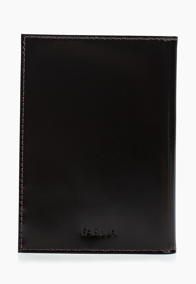 Fabula BV.1.SH.коричневый: изображение 2