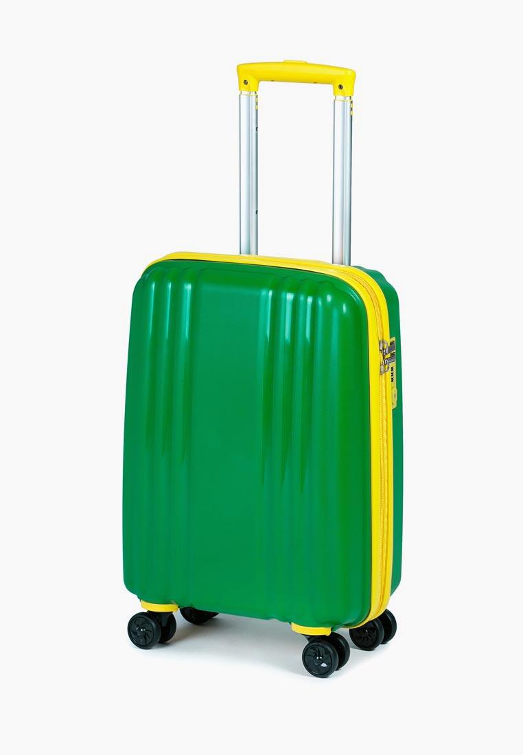 Дорожная сумка Baudet BHL0708803(З/Ж)-50